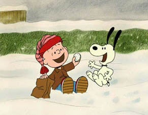 "Illustration for article titled Watching ""I Want a Dog for Christmas, Charlie Brown"""