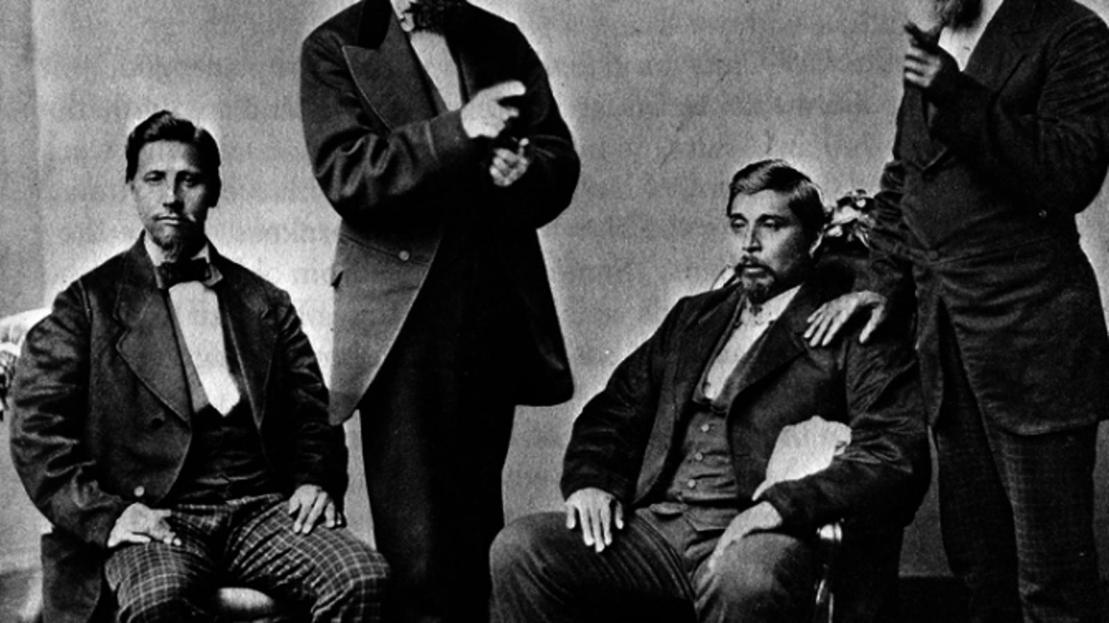 Was My Nonwhite Ancestor Native American or Black?