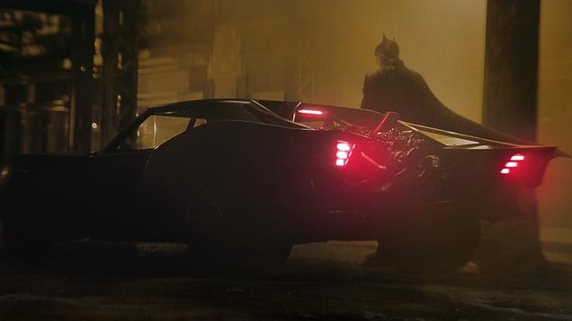 Batman Falls Back, Flash Runs Forward in Warner Bros.  Latest Schedule Reshuffle