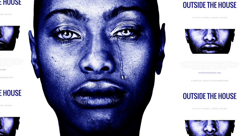 Illustration for article titled Outside the House: How 1 Documentary Sheds Light on Mental Health in the Black Community