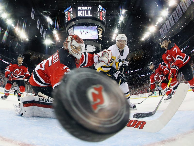 This is not the pretty-ass goal in question, but it was too good a photo not to use. Bruce Bennett/Getty Images.