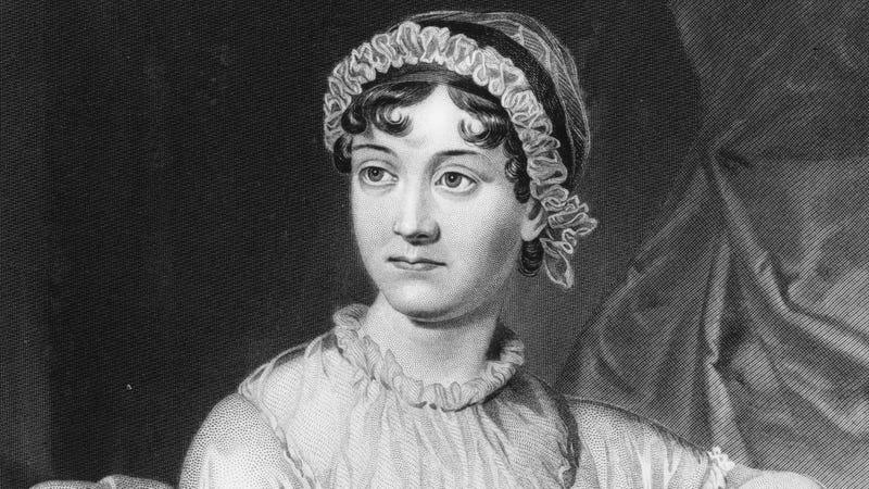 Illustration for article titled Remember That Time Jane Austen Got Real Drunk?