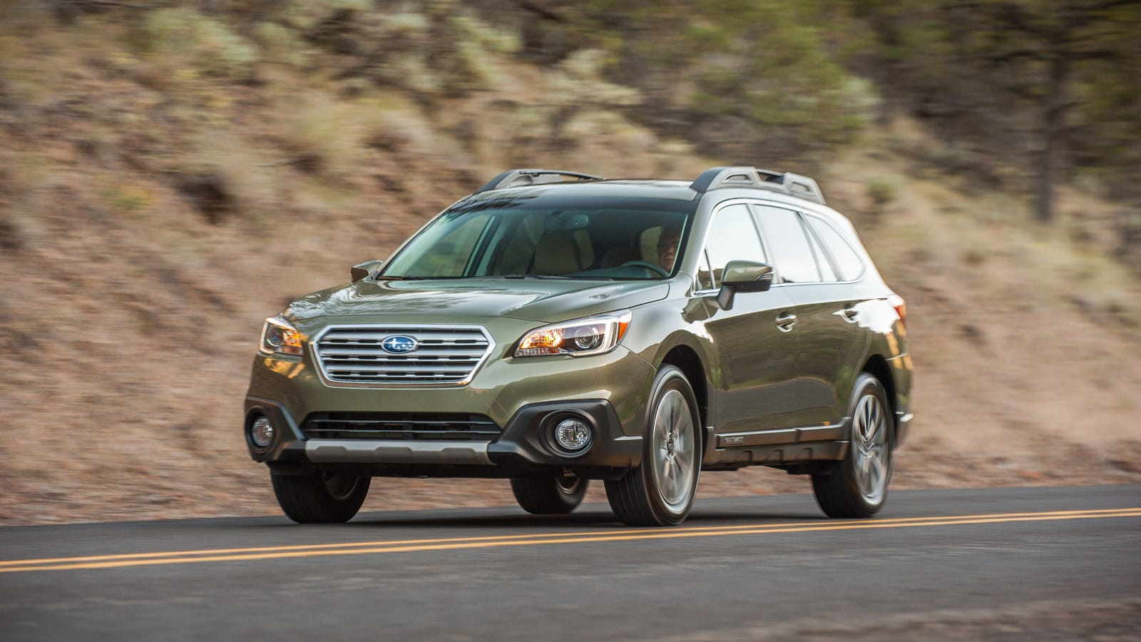 Subaru outback the ultimate buyers guide vanachro Gallery