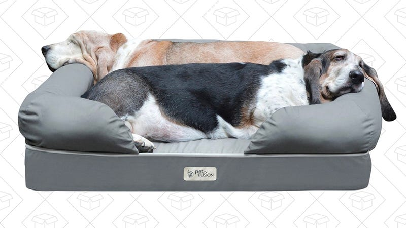 30% off PetFusion Pet Beds | Amazon