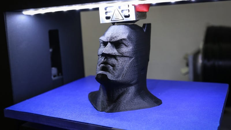 batman 3d print seo contest uwelcome2019