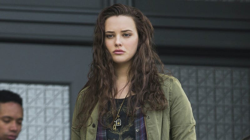 Katherine Langford will appear in Avengers 4.