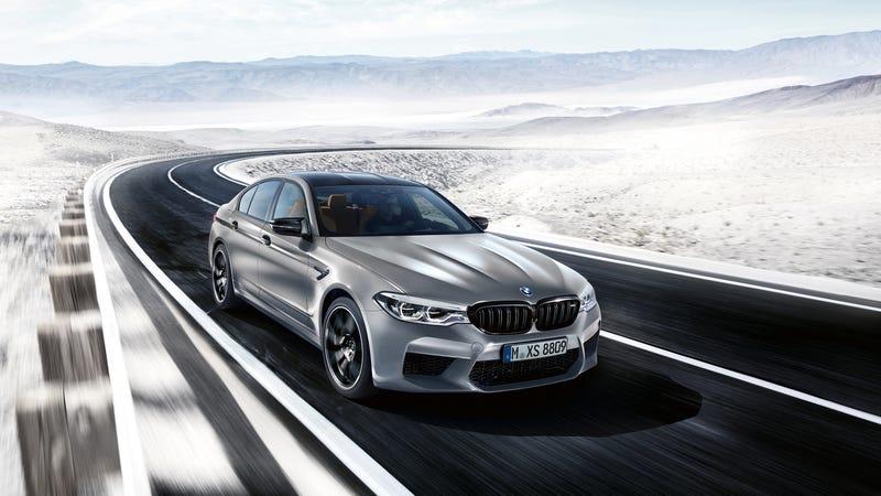 Photos: BMW