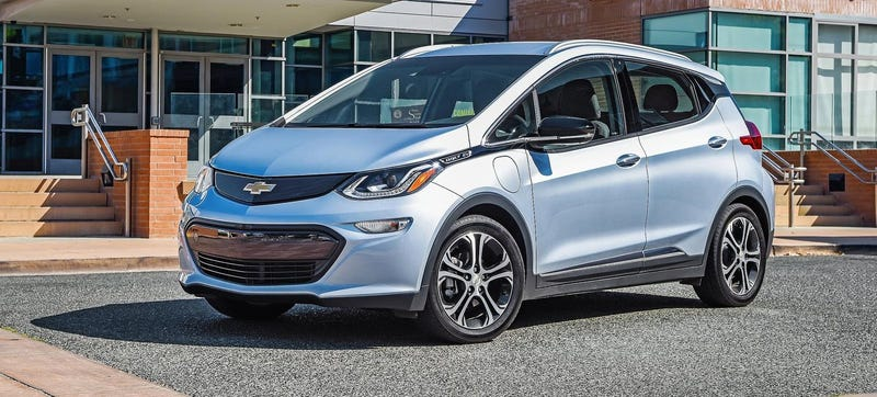 Illustration for article titled What Do You Want To Know About The 2017 Chevy Bolt EV?