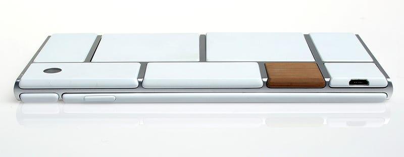 Illustration for article titled Google pagará 100.000$ al mejor diseño para los móviles modulares Ara