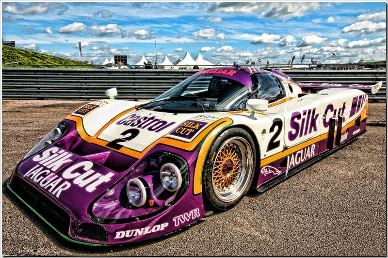 Illustration for article titled Group C goodness
