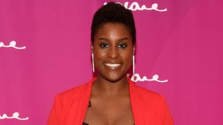 Issa Rae in 2014Roger Kisby/Getty Images