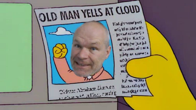 Illustration for article titled Uwe Boll tells audiences to go fuck themselves in most concise movie yet