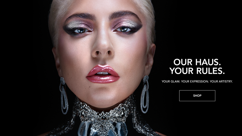 Illustration for article titled Lady Gaga's 'Haus Laboratories' Breaks the Prime Day Picket Line With Shimmery Lip Gloss
