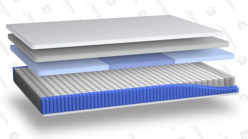Casper Hybrid MattressCasper Wave Hybrid Mattress