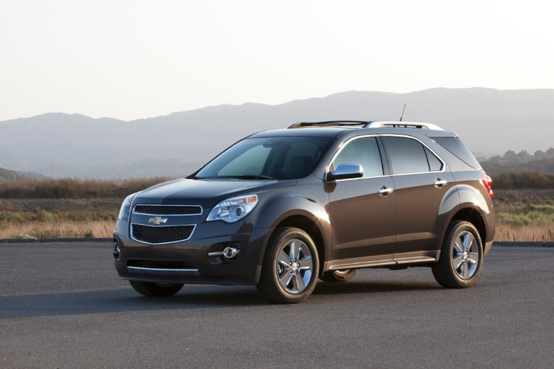 Illustration for article titled Chevrolet Equinox: Jalopnik's Buyer's Guide