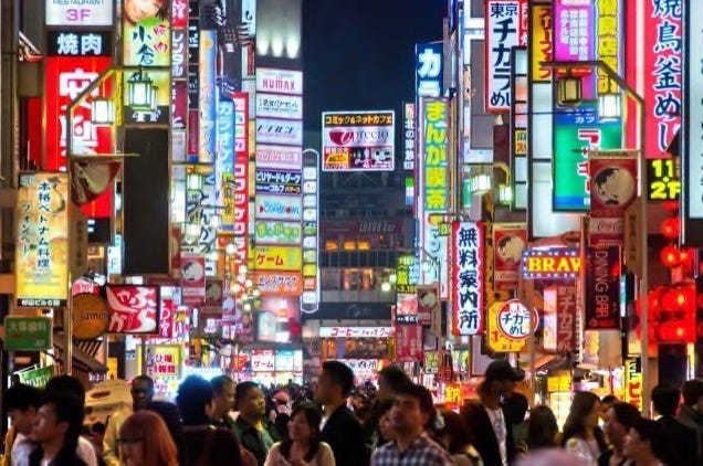 If I wanted to live in Japan, what preparations would I need to make?