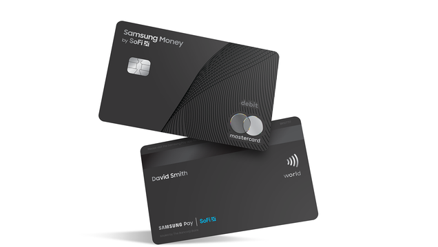Samsung s Debit Card Will Reward You For Saving—But Only If You Have a Samsung Phone