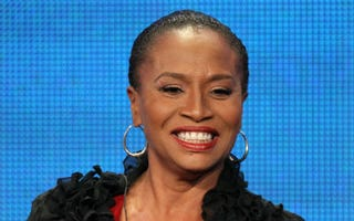 Illustration for article titled Jenifer Lewis Joins a New Club