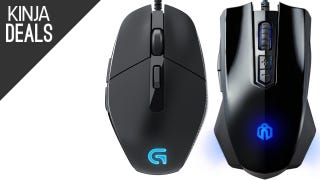Save Big on a Pair of Popular Gaming Mice