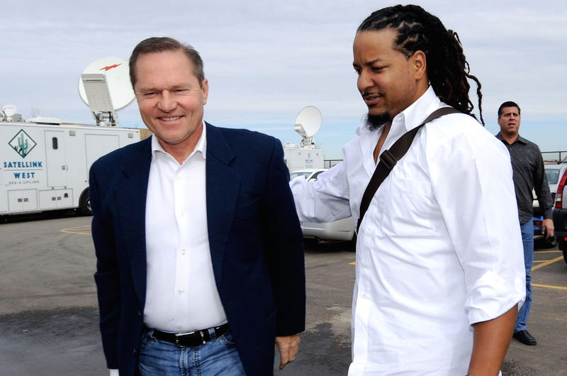 Illustration for article titled Report: Scott Boras Came Up With A Wacky PED Excuse For Manny Ramirez