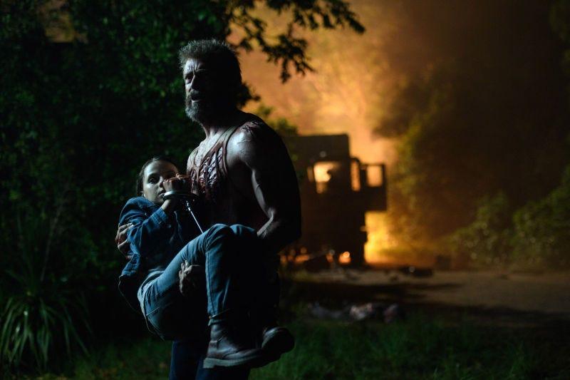 Logan (Photo: 20th Century Fox)