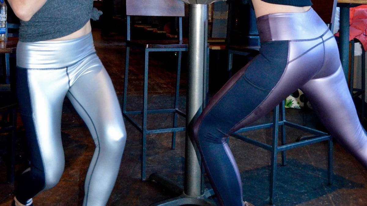 The Best Women's Leggings For Every Situation