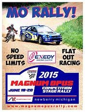 Illustration for article titled Magnum Opus Rally Questions