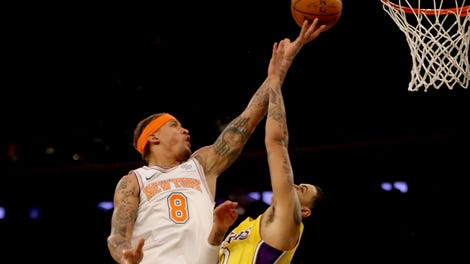 a857c9649aa Michael Beasley Was The Space Oddity The Knicks Needed
