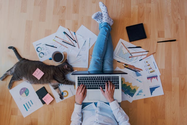 Our 8 Best Work-From-Home Tips From 2020
