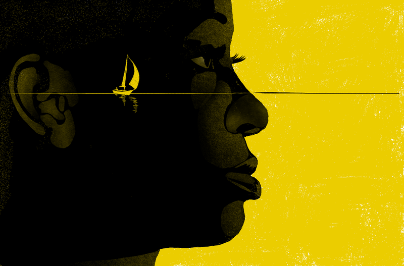 Illustration for article titled What Dating Abroad Taught Me About Stateside Racism