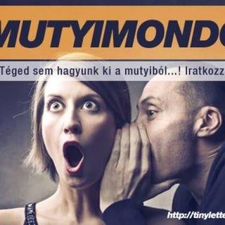 Illustration for article titled Napi mutyimondó - 2013. november 22.