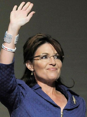 Illustration for article titled Who's To Blame For Christine O'Donnell And Sarah Palin?