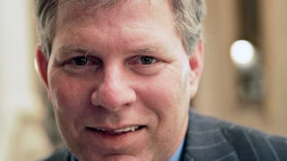 Illustration for article titled Alleged Perv Lenny Dykstra Has A Housekeeper Problem