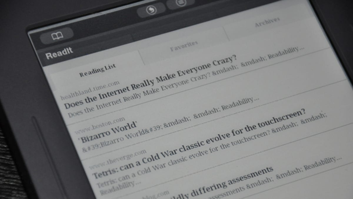 Turn Your Rooted Nook Into the Ultimate Ereader with These 10 Apps