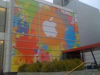 Illustration for article titled Apple Liveblog: Revenge Of The Tablet