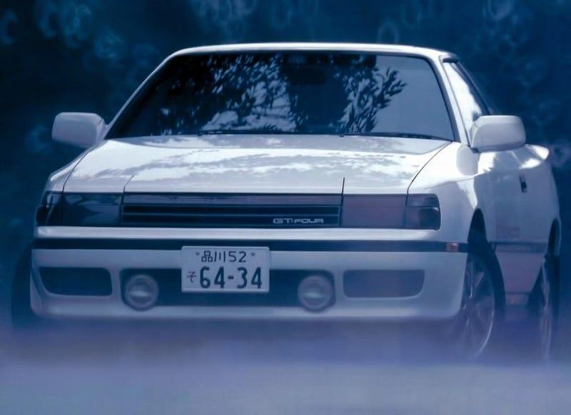 Image credit Toyota