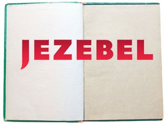 Illustration for article titled Jezebel Sells The Book Of Jezebel (No, Really)