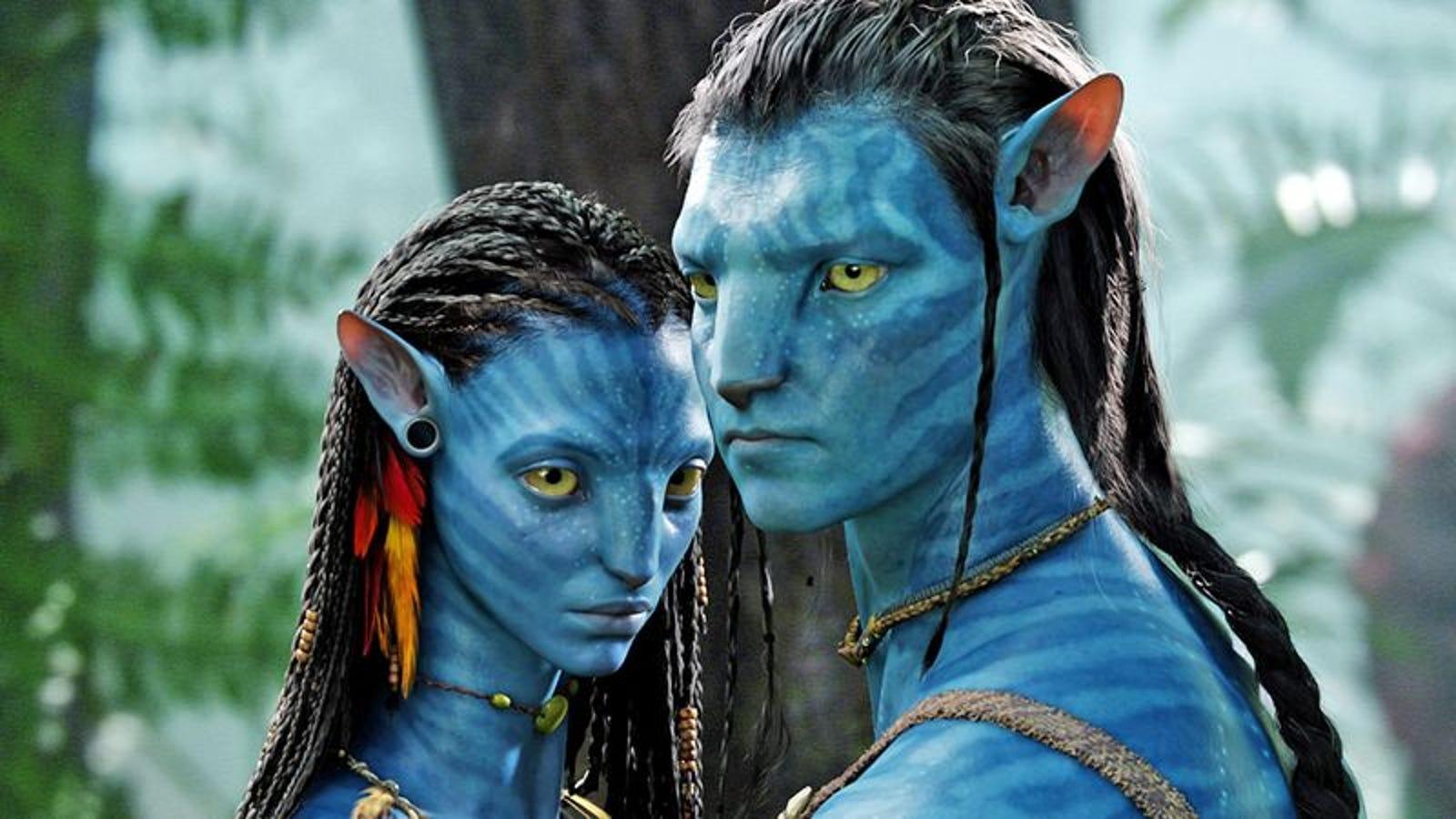 Resultado de imagem para avatar movie