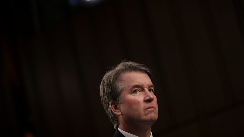 Illustration for article titled New Details Emerge About Alleged Brett Kavanaugh Sexual Misconduct
