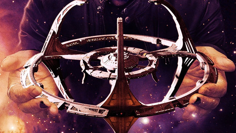 Illustration for article titled The Deep Space Nine Anniversary Documentary Is Hitting Theaters for One Day Only