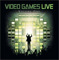 Illustration for article titled Video Games Live Gets CD Release