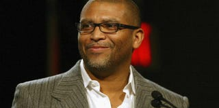 Django Unchained co-producer Reginald Hudlin (Frederick M. Brown/Getty Images Entertainment)