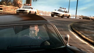 Illustration for article titled Man Arrested After Allegedly Forcing Child To Play Grand Theft Auto IV