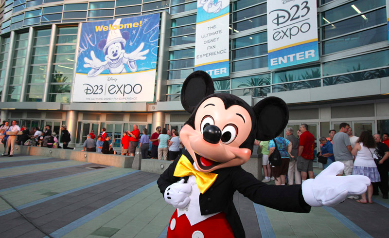 Illustration for article titled Disney's D23 Expo is This Weekend—Here Are 5 Things We're Excited For