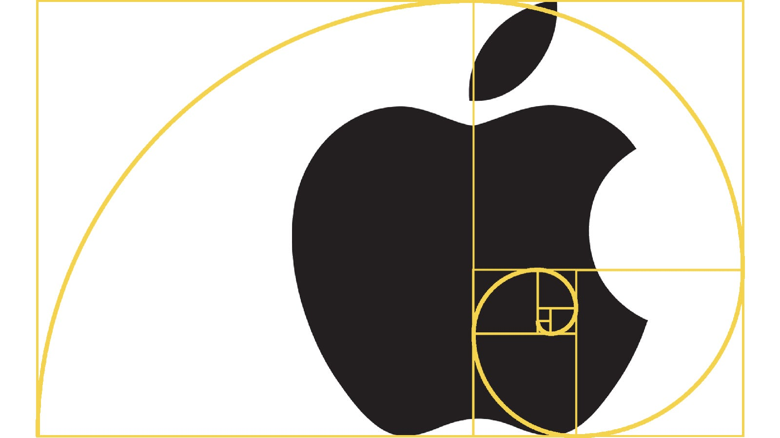 Image result for Fibonacci apple