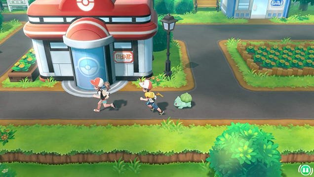 Pick Up Pokemon: Lets Go Eevee! For Just $30 From Amazon
