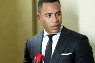 Trai Byers as Andre Lyon in EmpireFox