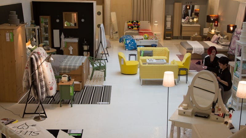 A sneak peek at five brand new products in next year 39 s ikea catalog - Hoo showroom ...