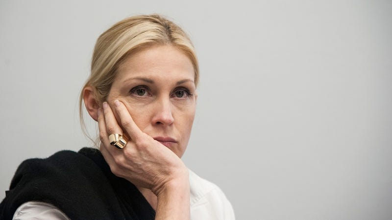 Illustration for article titled Kelly Rutherford's Custody Battle Takes a Sad Turn