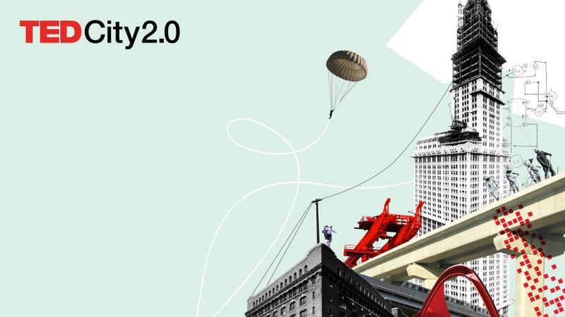 Illustration for article titled 7 Ways Our Cities Will Change According to TED's Urban Experts